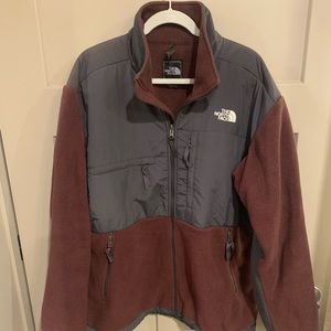 North Face Denali Jacket